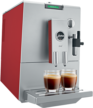 Jura ENA 7 kávégép