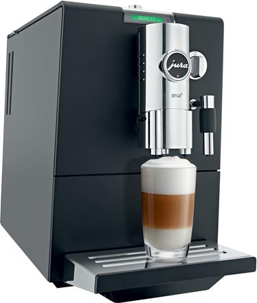 Jura ENA 9 kávéfőző gép