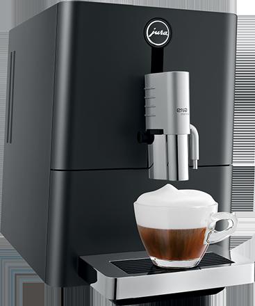 Jura ENA Micro 8 kávégép