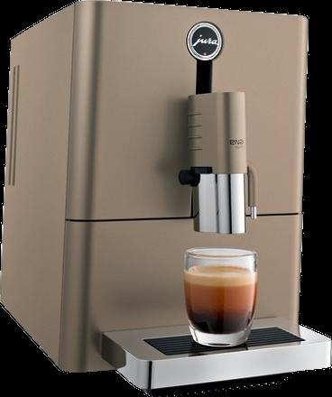 Jura ENA Micro 9 kávégép