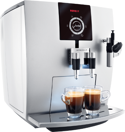 Jura Impressa J9.2 kávéfőző gép