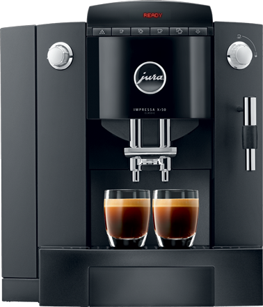 Jura Impressa XF50 professzionálus kávégép