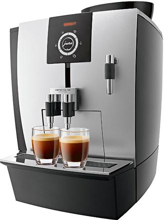 Jura Impressa XJ5 professzionális kávégép