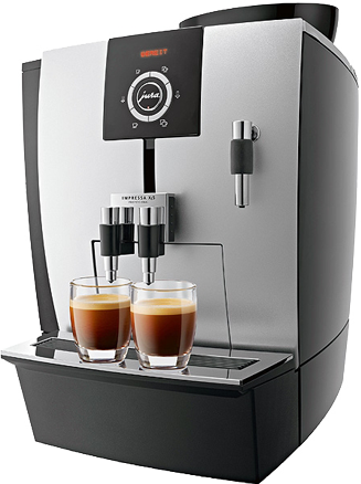 Jura Impressa XJ5 kávéfőző gép
