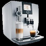 Jura kávégép - Új és felújított kávégépek